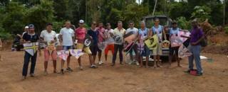 2º festival de Pipas acontecerá neste final de semana em Rolim de Moura