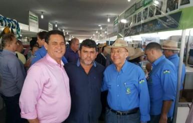 Arom participa da 6ª Rondônia Rural Show