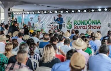 Assinado contrato para investimento na implantação, ampliação e modernização de imóveis não rurais em Rondônia
