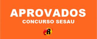 Confira o listão com os aprovados no concurso da Sesau em Rondônia