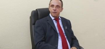 Deputado Lazinho destaca capacitação dos policiais militares que integrarão a Patrulha Maria da Penha