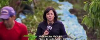 Em Nova Brasilândia, colheita de café conilon começa com boas expectativas
