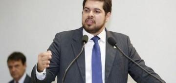 Jean Oliveira ressalta a importância do agronegócio na economia de Rondônia