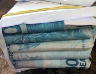Jovem saca R$ 4,2 mil de FGTS e perde tudo ao cair no golpe da falsa recompensa, em Cacoal