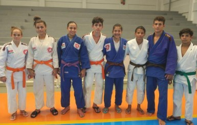 Judocas de Rondônia participam de seletiva para o Mundial Escolar na Índia