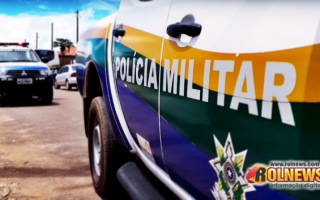 Polícia Militar recupera televisores furtados de loja em Rolim de Moura