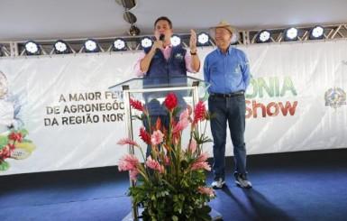 Presidente da Assembleia convida população para a sessão itinerante em Ji-Paraná