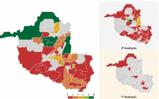 Rolim de Moura e demais cidades de Rondônia estão no vermelho em transparência, aponta CGU