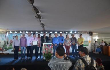 Rondônia Rural Show faz abertura com vários países no Africa Day