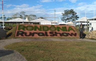 Rondônia Rural Show tem Espaço Empresarial e Internacional