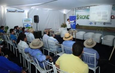 Sebrae estará presente na 6ª Rondônia Rural Show esperando milhares de visitantes