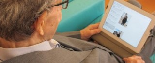 Vovós online: contato com a tecnologia na terceira idade estimula o cérebro e combate a depressão
