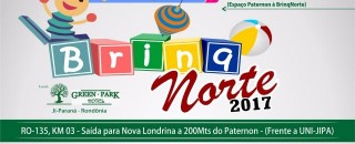 1ª Feira de Brinquedos de Rondônia reunirá principais marcas em Ji-Paraná