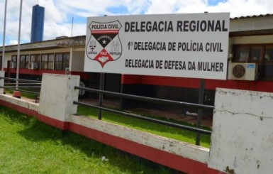 Cacoal: Mãe procura delegacia após saber que filha de 14 anos foi estuprada por dois homens
