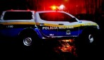 Cinco pessoas foram assaltadas em Rolim de Moura nesta última terça, 27