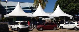 Eletrobras Rondônia adere a paralisação nacional de 24 horas