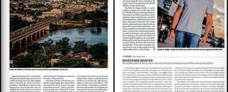 Ji-Paraná tem potencialidades econômicas destacadas em revista nacional