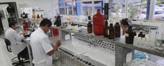 Laboratório de Solos da Embrapa Rondônia está entre os dez melhores do País