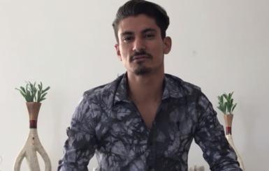 Léo Nascimento deixa a música sertaneja e anuncia que vai se dedicar à carreira gospel
