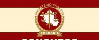 MP de Rondônia abre concurso com salários de R$ 24.818,91