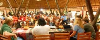 Número de matrículas de alunos indígenas sobe para 3.848 com a autorização de mais duas escolas...