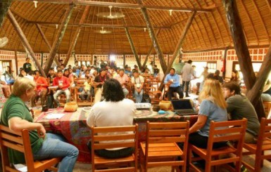 Número de matrículas de alunos indígenas sobe para 3.848 com a autorização de mais duas escolas em Rondônia