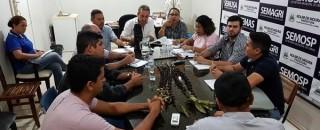 Prefeitura busca alternativas para funcionar frigorífico do peixe em Rolim de Moura