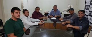 Prefeitura e MAPA assinam termo cooperação visando a inspeção de produtos de origem animal