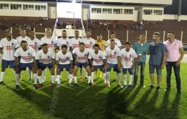 Rolim de Moura:Autarquia de Esporte inicia 6º Campeonato de Futebol Noturno
