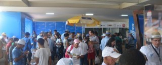 Sebrae faz mais de três mil atendimentos na Rondônia Rural Show