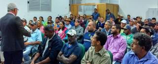 Secretaria de Agricultura anuncia aquisição de 35 toneladas de feijão, em Alto Alegre dos Parecis