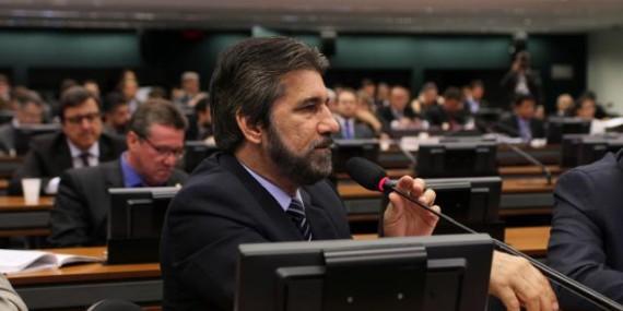 Senador Raupp é eleito relator da área de transportes da Comissão Mista de Orçamento