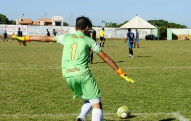 Alta Floresta vence finais no vôlei, futsal e futebol no encerramento dos Joer em Rolim de Moura