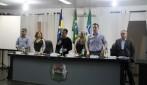 Demandas da advocacia do interior do estado são discutidas no Colégio de Presidentes de Rolim de Moura