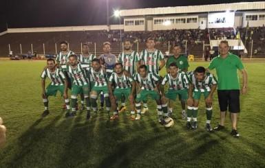 Esporte Clube Juventude consagra-se campeão no 6° Campeonato de Futebol noturno em Rolim de Moura