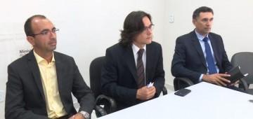 Operação investiga fraude de R$ 160 mil em licitações na prefeitura de São Felipe