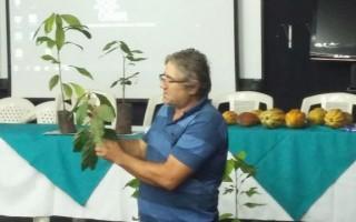 Rolim de Moura realizou  1º Seminário de Cacau