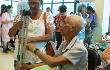 Tratamento em Rondônia diminui 17% as viagens de pacientes com câncer para fora do estado