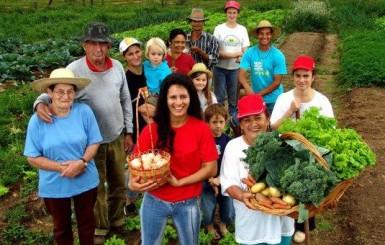Agricultores familiares já podem acessar os recursos do Plano Safra 2017/2018.