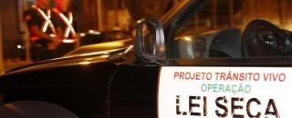 Ao menos oito condutores foram flagrado pela lei seca em Rolim de Moura neste fim de...