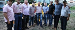 Distrito de Tarilândia é beneficiado com emendas do deputado Lazinho