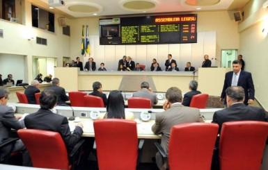 Em nota, Maurão diz que vai cancelar resolução do auxilio alimentação de R$ 6 mil para deputados