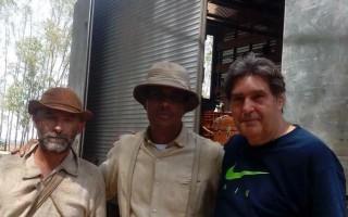 Filme produzido em Rondônia tem apoio do Governo