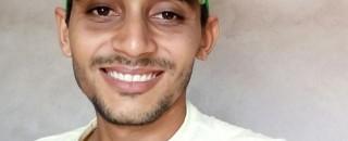Jovem de 24 anos morre em acidente na RO-383, em Cacoal