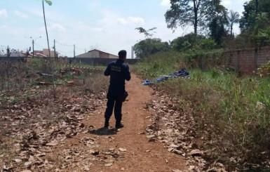 Porto Velho:Tenente do Exército morre ao saltar de avião em paraquedas