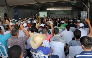 Produtores de café aprovam seminário do Sebrae em Alta Floresta D'Oeste