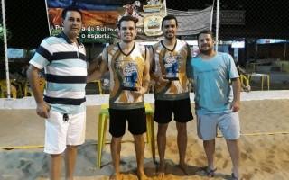 Rolim de Moura: 2ª Copa de Vôlei de Praia foi um sucesso