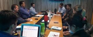 Agências de defesa agropecuária de Rondônia e Acre discutem estratégias para retirada da vacina contra febre...