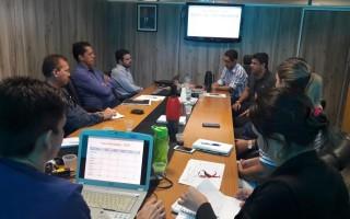 Agências de defesa agropecuária de Rondônia e Acre discutem estratégias para retirada da vacina contra febre aftosa
