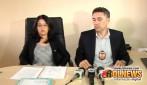 Delegados falam como homem matou mãe e filho que foram encontrados no Rio Machado